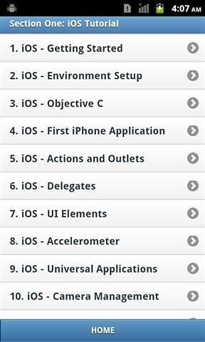 苹果应用商店app截图3