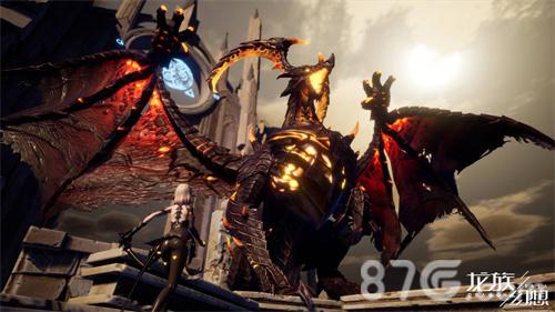 龙族幻想图片4