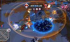 《决战!平安京》城市挑战赛总决赛 南京战队夺冠