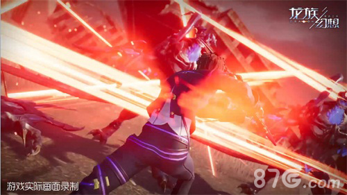 龙族幻想内录视频图片6