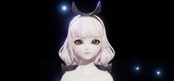 龙族幻想萝莉捏脸数据7