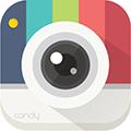 糖果相機app