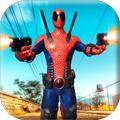 蜘蛛池英雄: 混合2變種超級英雄
