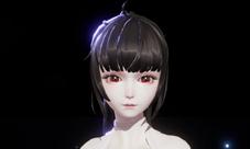龙族幻想御姐捏脸数据 代码ID详解