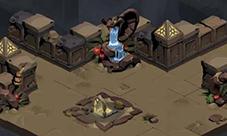 贪婪洞窟2新版本地图长什么样 游戏地图场景一览