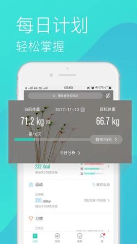 瘦瘦app截圖1