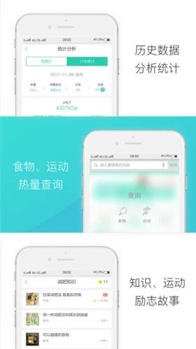 瘦瘦app截圖5