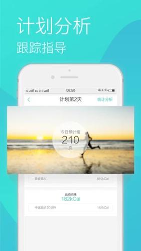 瘦瘦app截圖3