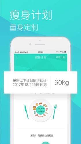 瘦瘦app截圖2