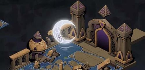 貪婪洞窟2金帳教廷圣地