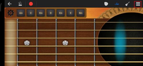 随身乐队安卓版图片3