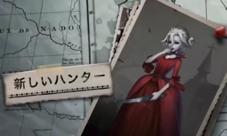 第五人格红夫人图片 新人物长什么样子介绍