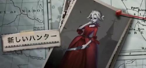 第五人格红夫人图片