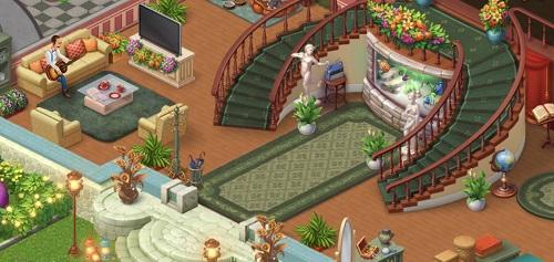 梦幻家园11