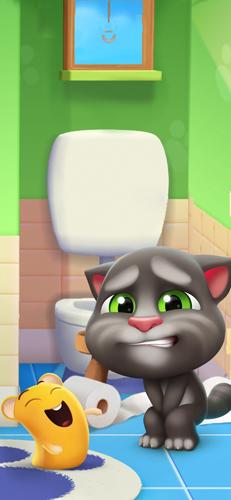 我的湯姆貓2截圖3
