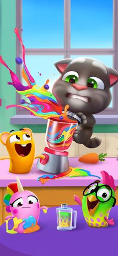 我的湯姆貓2截圖2