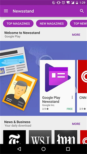 Google Play 截图5