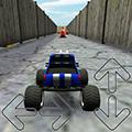 玩具卡車拉力賽3D