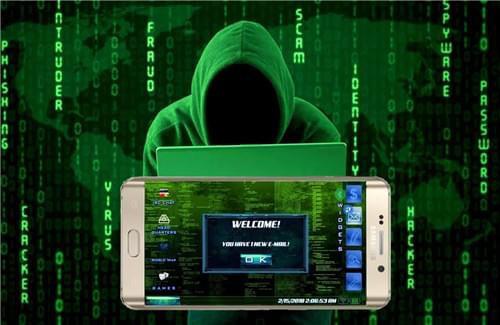 孤独的黑客截图2