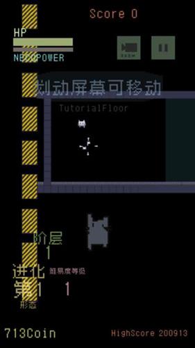 猫咪狂想曲截图1