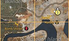 文明重启港口开局怎么玩 建家选址全位置路线攻略