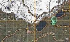 文明重启中心超市开局怎么玩 建家选址位置路线攻略