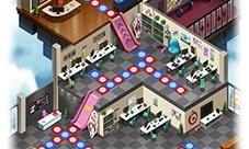 梦幻模拟战手游研发组的暴走日常介绍 挑战本一览