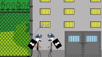 火柴人越狱6截图2