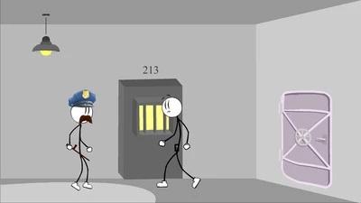火柴人越狱6截图1
