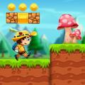 超级顶蘑菇图片