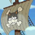 加勒比海貓