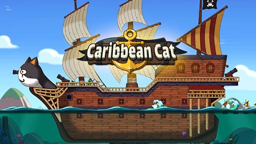加勒比海猫截图1