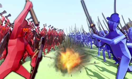 全面战争模拟器截图2