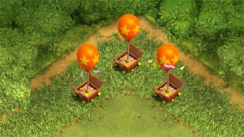 部落冲突4