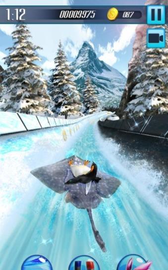 3D水滑梯截图5
