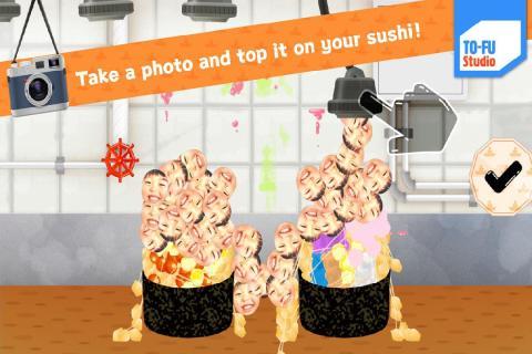 哦!寿司截图4