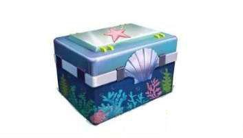 和平精英海洋惊喜宝箱怎么获得2