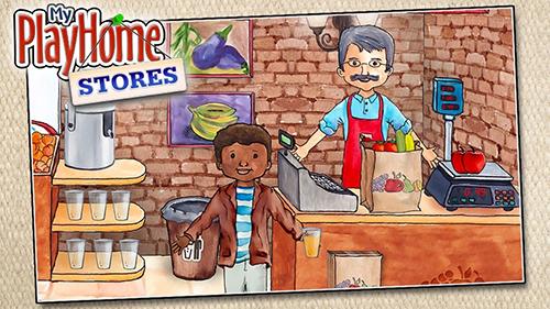 娃娃屋:超市截图3