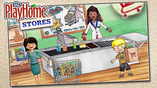 娃娃屋:超市截图4