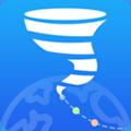 實時臺風路徑app