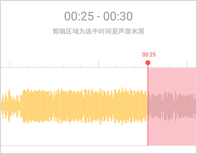 荔枝app如何讓音樂和聲音同時存在6