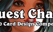 炉石传说玩家DIY卡牌秀 设计一条复杂的任务链
