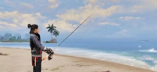 明日之后夏日祭钓鱼大赛规则