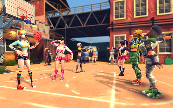 街球艺术3