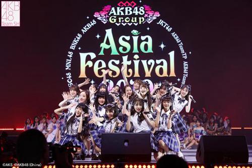 AKB48樱桃湾之夏2