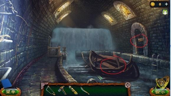 密室逃脱求生系列1极地冒险图片3