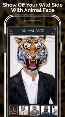 兽面app1