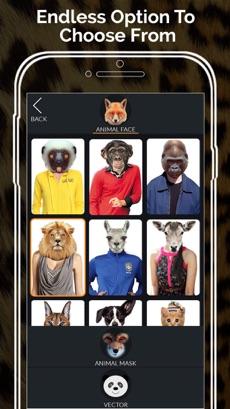 兽面app2