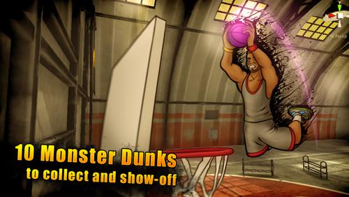 模拟篮球截图3