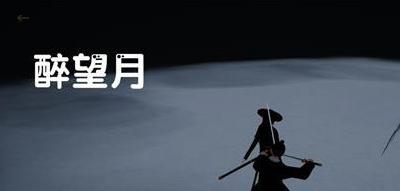弈剑醉望月剑法怎么用 游戏剑法使用方法